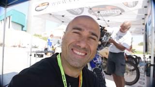 Transanatolia Rally 2017: Intervista con Carlo Rivellini alla sua prima Transanatolia