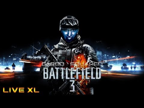 Battlefield 3 XL - AUG POWER! - EP#4 [GaBBo]
