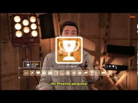 Screen Test com Logan Henderson [LEGENDADO PT-BR]