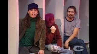 Nirvana - In Concert Interview –Los Angeles, December 27th, 1991