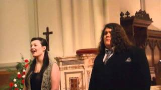 Jonathan & Charlotte Video - Jonathan Antoine & Charlotte Jaconelli - All I Ask Of You