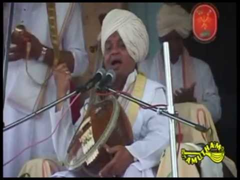Baba Maharaj Satarkar Pandharpur Math video