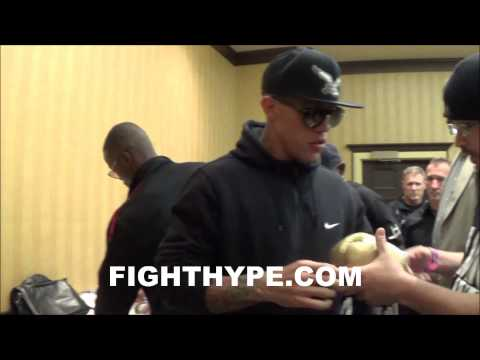 GABRIEL ROSADO FIGHTHYPE ACCESS PART 3 I TOLD YOU I WAS GONNA MAKE 60
