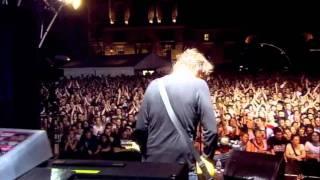Watch Snow Patrol Post Punk Progression video
