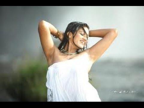 Meghana Raj Hot Navel Scene Compilation HOT MALLU ACTRESS