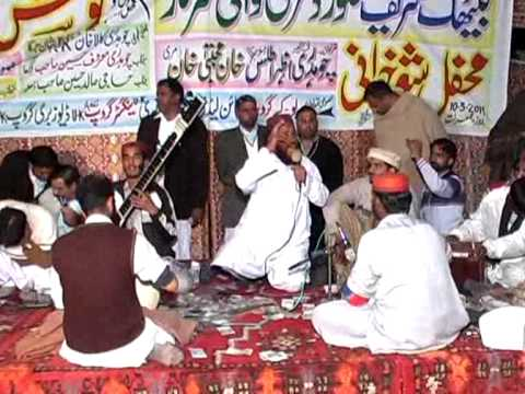 Ch Atlas & Mujtaba Khan - Pothwari Sher - 2011