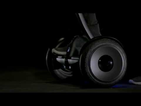 Ninebot by Segway France