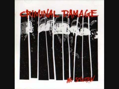 Criminal Damage – Empty Eyes