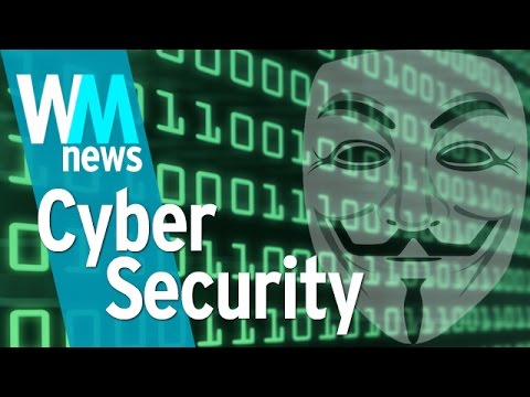 10 Cyber Security Facts - WMNews Ep. 4