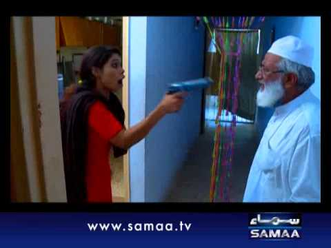 Wardaat July 11, 2012 SAMAA TV 4/4