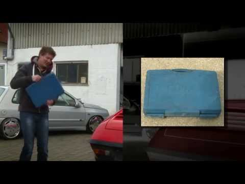 Auto Check - Vor Der Reise - Drive University