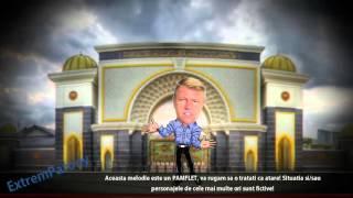 iohanis si Basescu Parodie 2016