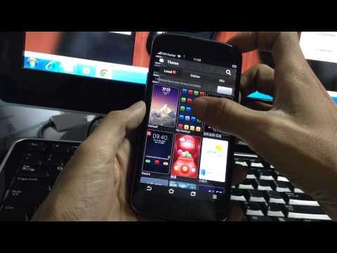 MIUI v5 - Nexus 4