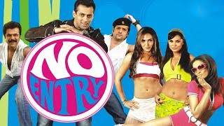 download lagu No Entry L Salman Khan, Anil Kapoor, Fardeen Khan, gratis