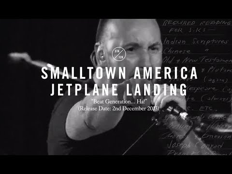 Jetplane Landing - Lights Out