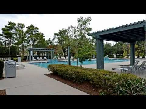 Envision Virtual Tours HD Video Watercolor Resort Santa Rosa Beach, Fl. Vacation Rentals