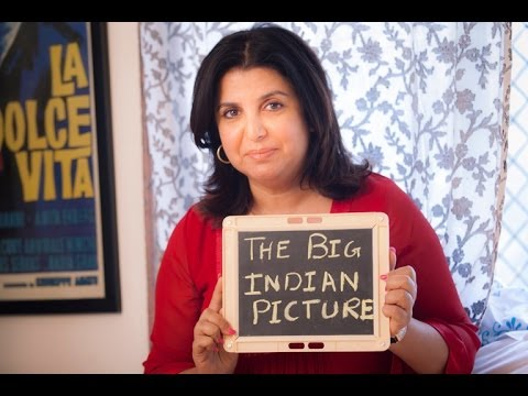 Farah Khan - The TBIP Tete-a-Tete