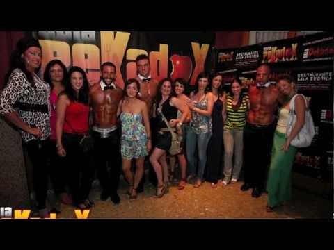 Sala Erotica Pekadox Despedidas De Solteras Y Solteros En Benalmadena Costa, Malaga video