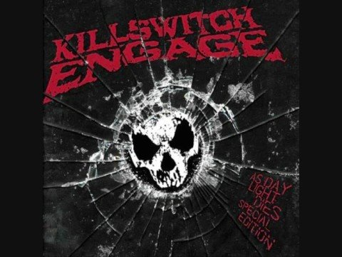 Killswitch Engage - My Curse