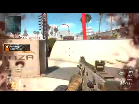 Black Ops 2- Race To Prestige Episode 2 video