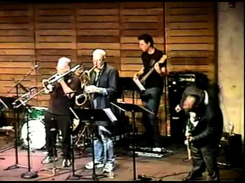 Neil Sadler Band - Los Angeles Harbor College