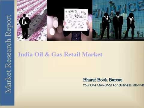 India Oil Gas Retail Market