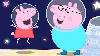 🔴 Peppa Pig English Episodes LIVE NOW  | Peppa Pig Official