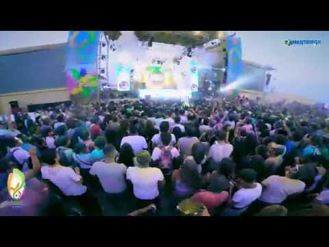 HOLI FESTIVAL OF COLOURS LIMA - PERU @ ALTA DEFINICION / 26 MINUTOS DE PURA ADRENALINA