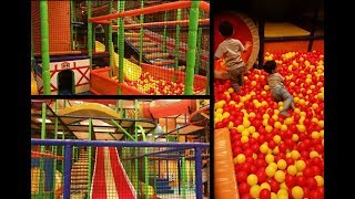 Fun Indoor Play centre In Pune, INDIA