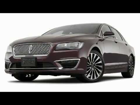 2018 Lincoln MKZ Video