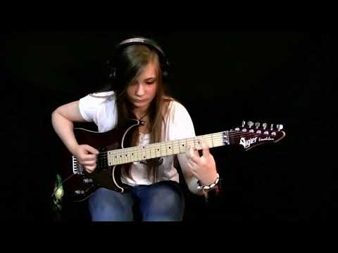 Metallica - Master Of Puppets - Tina S Cover