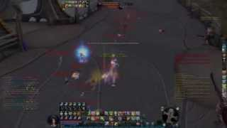 [Aion] Thats how you kill a zerg!