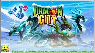 Dragon City - Tower Island + Fighting PVP [First Looks]