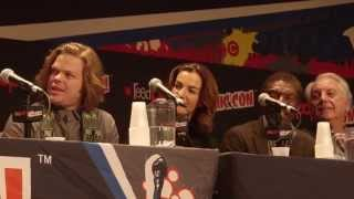 Watch the FULL Marvel's Daredevil on Netflix Panel from New York Comic Con 2014!