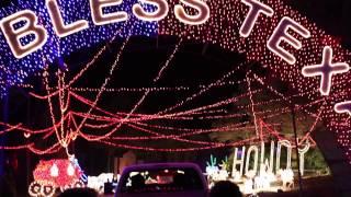 Santa's Wonderland - A Texas Christmas Experience
