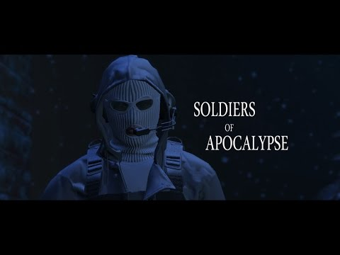 GTA 5 - Soldiers of Apocalypse - Trailer (Full 2 hour Action Movie)