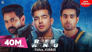 Rabb Wangu : Jass Manak (Official Song) Guri | Kartar Cheema | Sikander 2 Releasing 2 August