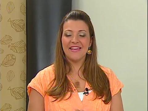 ESTAMPARIA COM GIZ DE CERA EM TECIDO-