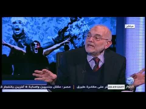 د.جمال بدوي يتحدث عن الاسلاموفوبيا