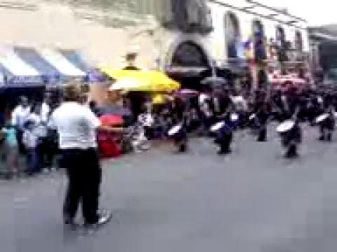 feria huamantla tlaxcala 2012