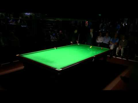 Pankaj Advani 2014 IBSF World Billiards Final 1080p 4/5: 93 break
