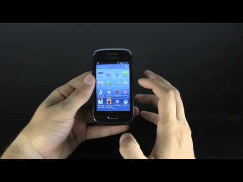 Samsung GALAXY Young - review [Gadget.ro]
