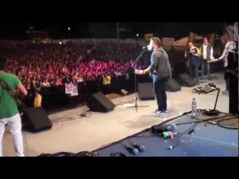 Nathan Ironside Bogota Gospel - Medellin - NEWS