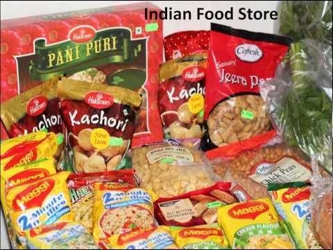 Indian Food Store,Indian Groceries from Spices of India