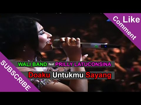 download lagu WALI BAND Feat PRILLY LATUCONSINA Doaku gratis