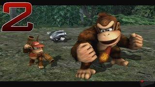 ✤ Super Smash Bros. Brawl ✤ | Parte 2: Los Hermanos Kong [FULL HD]