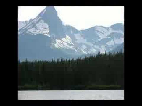 Glacier National Park-Jewel of the Continent