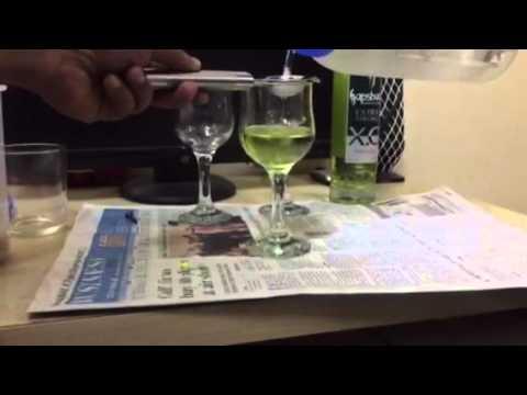 Absinthe - 89.9 % Alchohol - Malayalam Narration - How to Drink #1