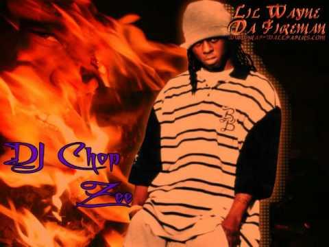 Lil Wayne - Fireman [screwed & Chopped] video