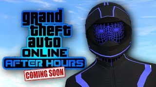 2 More Days Till GTA Online After Hours DLC! Heists, Grinding, Racing And More!